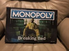 NIB Breaking Bad Monopoly Board Game