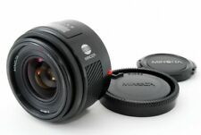 Exc++ Minolta AF 28mm f/2.8 f 2.8 Wide Angle Lens for Sony A Mount from japan