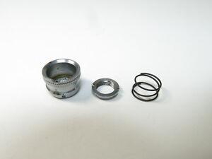 Nikon F2 shutter ring collar guard used parts