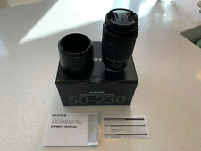 Fujifilm XC 50-230mm F/4.5-6.7 OIS II Lens FAST UK DELIVERY WITH ROYAL MAIL