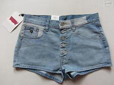 Extra kurze Levi's Damen-Shorts & -Bermudas