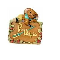 PenDelfin Rabbit Figurine - GOLDEN JUBILEE  - FREE USA SHIPPING  BRAND NEW