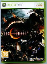 Xbox 360 Lost Planet 2 Complete with Manual Good Condition