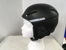 Brand New Salomon Sport Helmet - Ranger - Black - Small