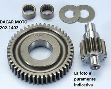 202.1402 Gang Second C / Lager MOD.99 POLINI Piaggio MC2 50 (1998)