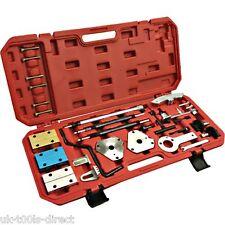 Fiat Alfa Romeo Engine Master Timing Tool Kit Opel, Peugeot & Citroen 35pc