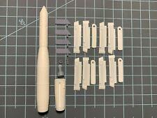 Custom Resin Kit 1/18 GBU-12 Paveway for JSI BBI Ultimate Soldier F14 Tomcat