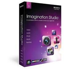Sony Imagination Studio 3