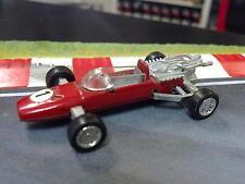 Schuco Ferrari Formule 2 1:66 #1