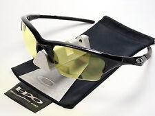Oakley Half Jacket Black occhiali da sole Penny quasi Holbrook Splice contraerei SPLIT Eye