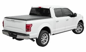 Access Original Bed Roll-Up Cover For 06-09 Ford Mark LT 5ft 6in #11269
