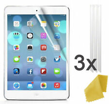 3 New High Quality Screen Protective Protection Film Foil For Apple Ipad Mini 4