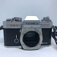 Yashica FX-1 FX1 35mm Vintage Film SLR Camera - Spares / Repairs - CAM-1998