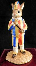 "Royal Doulton Bunnykins Figurine - ""Mr Punch"" Db234"