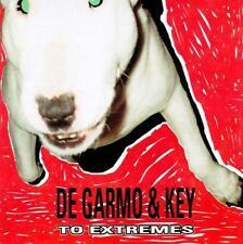 DEGARMO & KEY TO EXTREMES CD SEALED NEW