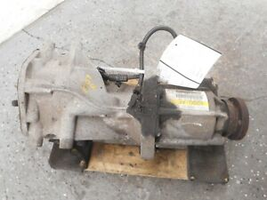 07 08 09 10 Lincoln MKX Rear Differential Carrier OEM