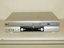 JVC HR-XV1 DVD-Player / VHS-Videorecorder, 2 Jahre Garantie