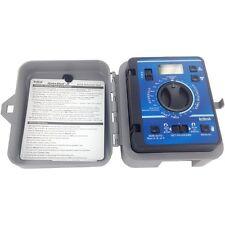 Irritrol Rain-Dial 12 Station Indoor Controller