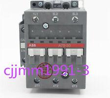 1PC NEW ABB A75-30-11 AC220V