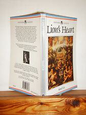 Lion's Heart by Sissel Lie (Paperback, 1990)