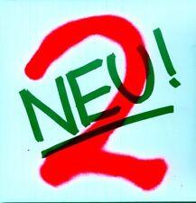 Neu! - Neu 2 [New Vinyl LP]