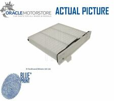 NEW BLUE PRINT ENGINE CABIN / POLLEN FILTER GENUINE OE QUALITY ADC42513