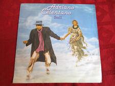 """7"""" 45rpm ADRIANO CELENTANO soliteint/io e te > ORIG 1st/p clan ITA 1979"""