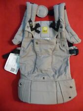 Lillebaby Complete Baby Carrier All Seasons, Stone ~ New with Tags, No Box