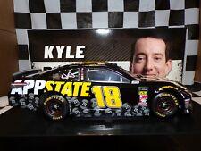 2019 Kyle Busch #18 M&M's Appalachian State 1:24 scale Action NASCAR F182023ZAKB