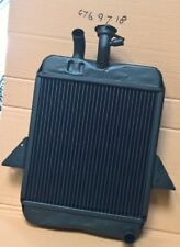 TRIUMPH GT6 RECONDITIONED UPRATED RADIATOR
