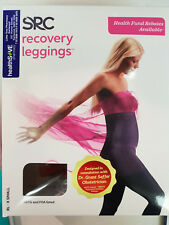 BRAND NEW SRC Recovery LEGGINGS for Post Pregnancy - XS