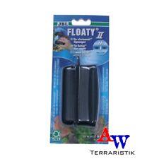 JBL Floaty II - Schwimmender Scheiben-Reinigungsmagnet für Aquarien - Große M