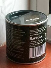 Barbour Wax Thornproof Waterproof Dressing Tin For Jackets & Clothing NEW 200 ML