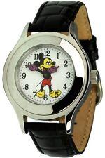 Micky Maus Sammleruhr mit Schweizer BFG Werk Handaufzug Mickey Mouse