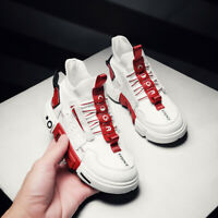Kid's Boys Running Basketball Shoes Outdoor  Comfortable Big Child Fashion Shoes