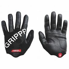 Leather Full Finger Cycling Gloves & Mitts