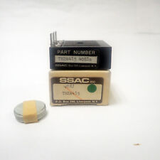 Abb TH2B421 Ssac Solid State Time Delay Relay 0.1-3sec 120v-ac
