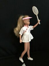 Barbie Puppe Skipper, 70iger Jahre, Vintage
