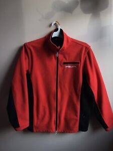 Hilti Fleece Jacket With Removable Sleeves Size Xlt