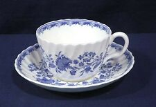 Minton Fine Bone China HARDWICKE HALL Cup and + Saucer Set