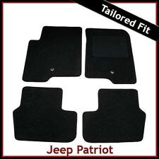Jeep Patriot (2007 2008 2009 2010 2011) Tailored Fitted Carpet Car Mat
