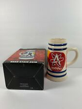 Isotopes New Mexico 2016 Collectible Miller Lite Beer Stein New In Box