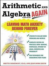 Arithmetic and Algebra Again-ExLibrary
