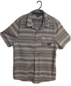 BAD BOY Mens Poly Cotton Shortsleeve Shirt With Collar2XL