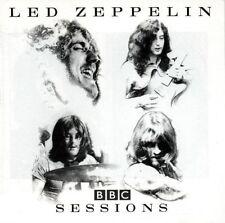 LED ZEPPELIN BBC SESSIONS BRAND NEW SEALED 2 CD SET