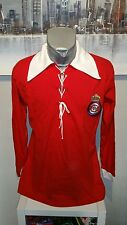 CAMISETA SHIRT VINTAGE 1924 REPLICA REAL ZARAGOZA TALLA XL