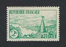 FRANCE 1935 RIVIERE BRETONNE Nº 301 ** MNH