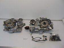 02307 Yamaha Rhino 660 OEM Engine Crankcase Crank Case Set Left Right 04 2004 RM