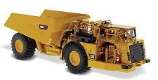 1/50 DM Caterpillar Cat AD60 Articulated Underground Truck Diecast Model #85516