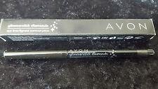New Avon Glimmerstick Diamonds Eyeliner - black ice  -   Bargain RRP £6